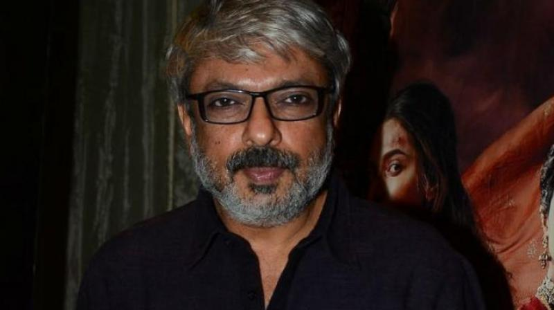Sanjay Leela Bhansali Beaten Up, Padmavati Shoot Gets