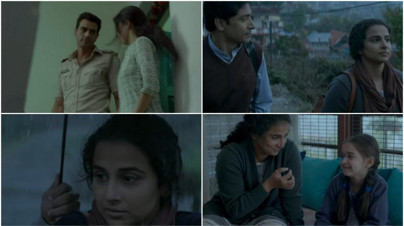 Catch the 4th Dialogue Promo of Kahaani 2