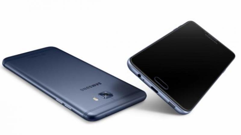 Did Samsung Just Leak the Design of the Galaxy S8?