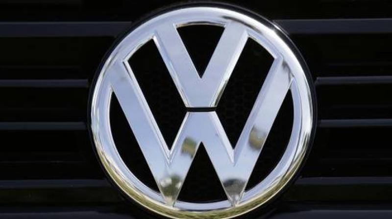 VW Q1 profit jumps 40% as brand cost cuts materialize