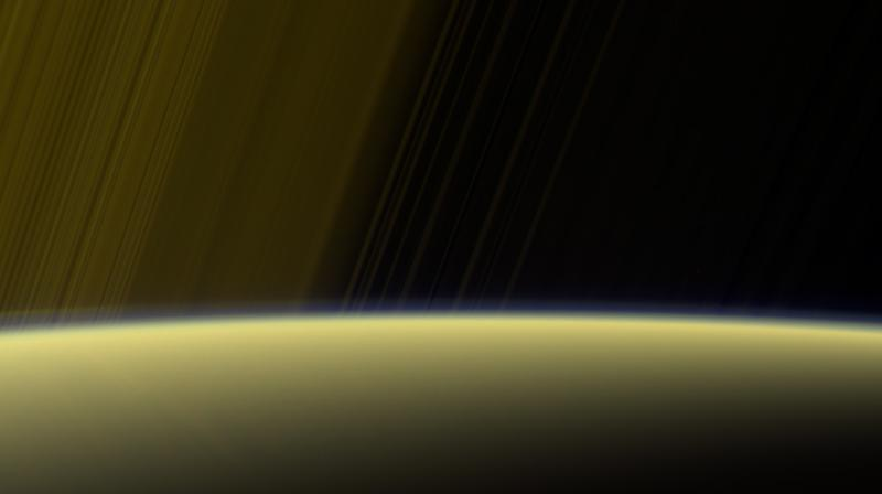 Saturn's moon Titan has a key ingredient that could foster life