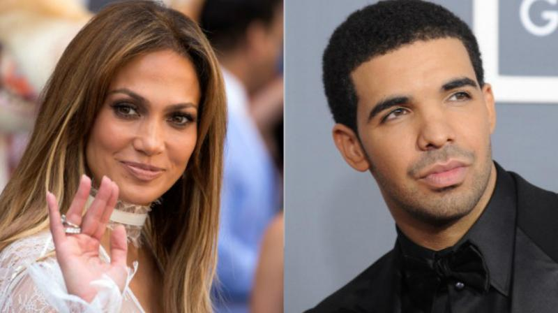 Jennifer Lopez Says She Has So Much Love For Drake