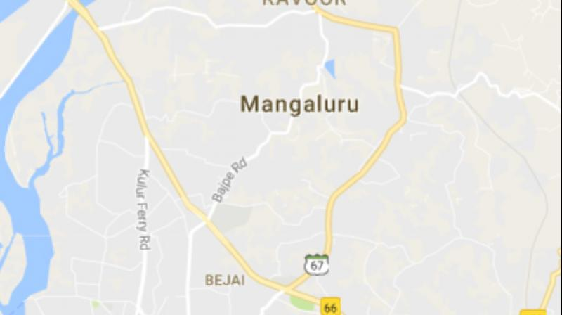 Although the project has been given a  three month deadline, the authorities hope to complete it in a month and move on to cover other taluks of Dakshina Kannada. (Photo: Google maps)