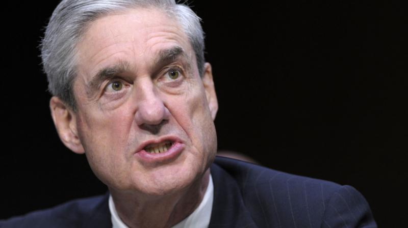 Former FBI Director Robert Mueller named special prosecutor for Russian Federation  investigation