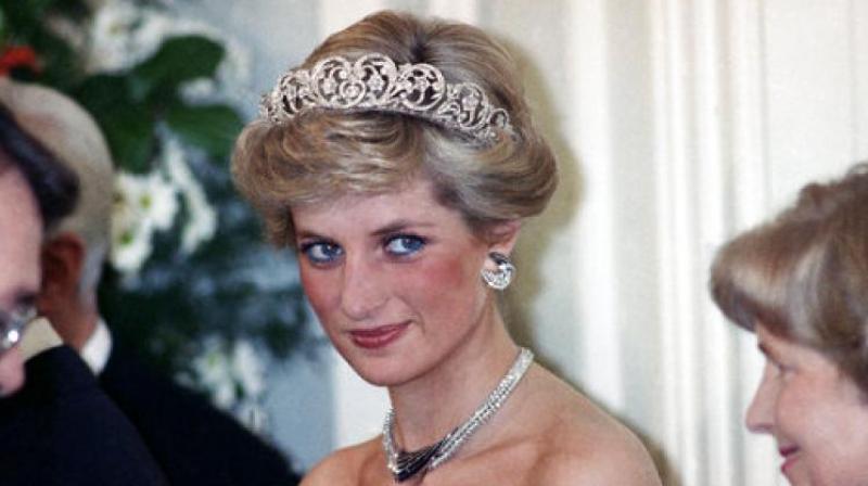 Doctors believed Princess Diana had 'dangerous' genetic illness
