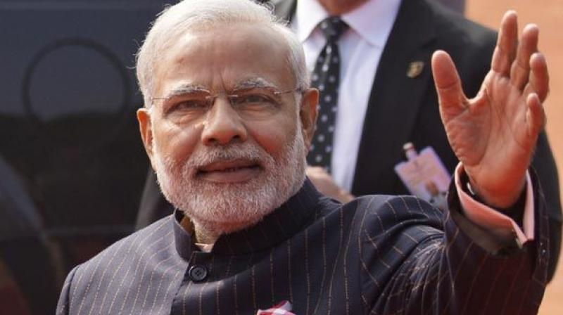 PM Narendra Modi to visit Sri Lanka in May