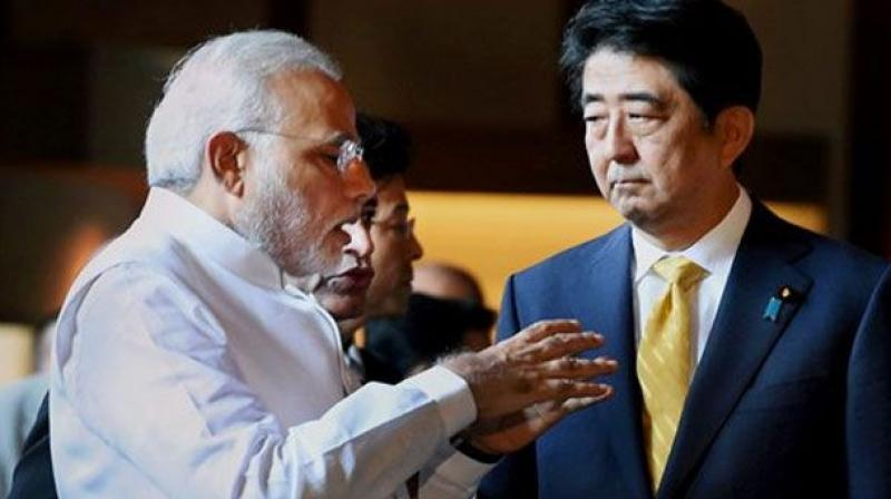 India, Japan set to sign nuclear deal this week