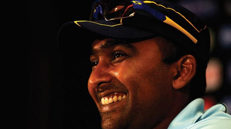 Mahela Jayawardene appointed Mumbai Indians head coach
