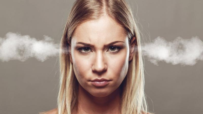 Why getting angry could lead to happiness