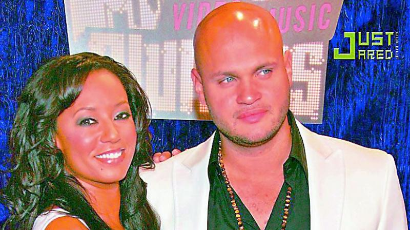 Belafonte accuses Mel B of drug abuse