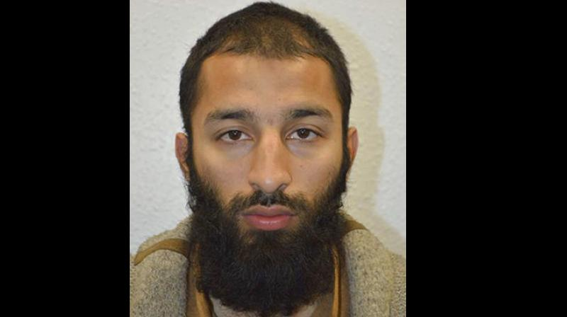 Arrest over London terror attack