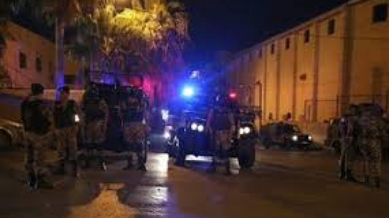 Israel and Jordan in Diplomatic Showdown Over Amman Embassy Attack