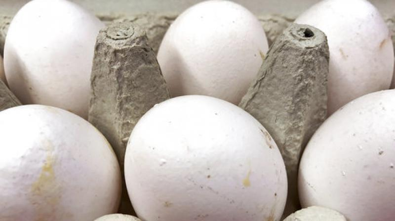 700k contaminated eggs have been sold in the UK