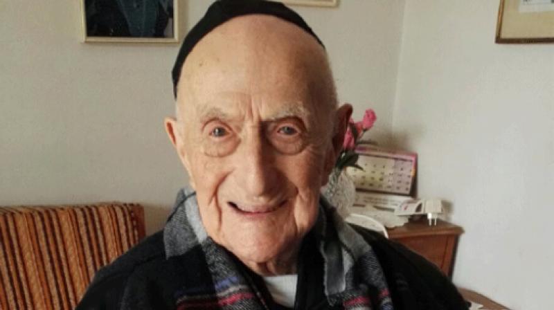 World's oldest holocaust survivor dies at 113 in Israel
