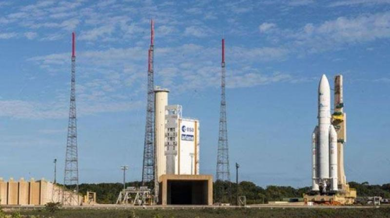 Dr Sivan said the plan was to lower the altitude of the rocket in space from 500 km to 350 km to launch the satellites in different orbits.