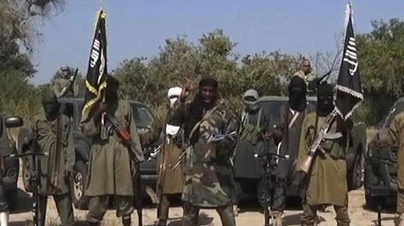 Boko Haram attacks on military bases were a frequent tactic as the group gained in size and strength, using the weapons and ammunition seized to capture swathes of territory in the northeast in 2013 and 2014. (Photo: AFP)