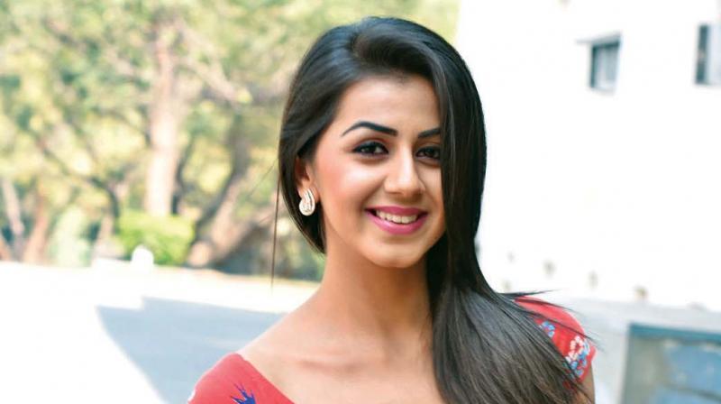 Prabhu Deva marries Nikki Galrani?
