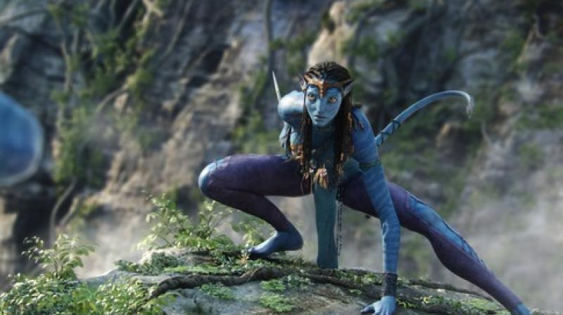 Sigourney Weaver Reveals The Production Date For 'Avatar 2'