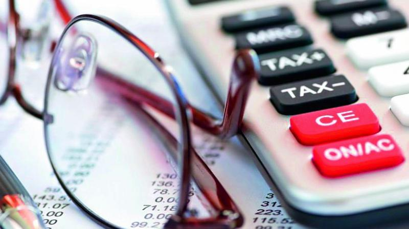 Number of tax returns filed soared to 2.83 crore as against 2.27 crore in the previous year.