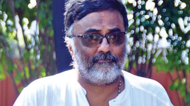 PC Sreeram