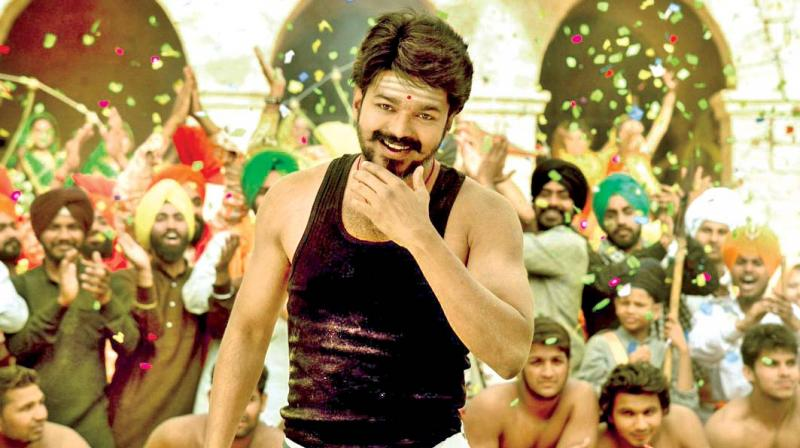 Mersal 4th Day Box Office Collection