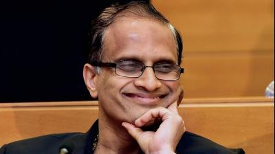 Infosys has said it will have in place a new CEO by March 1, 2018. Here is a list of most probable 'insider' contenders for the corner job. U B Pravin Rao stepped in as the interim CEO after Sikka resigned. Rao joined Infosys way back in 1986 and thus has an experience of more than 30 years in the company. (Photo: PTI)