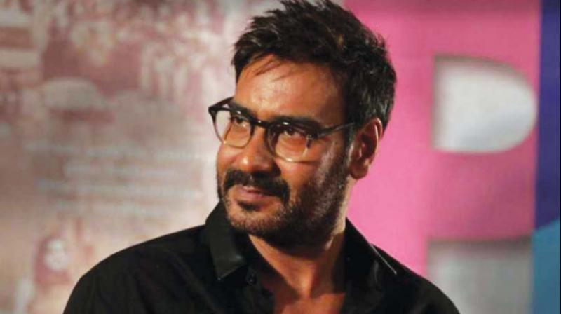 Ajay Devgn and Kajol to team up after 7 YEARS!
