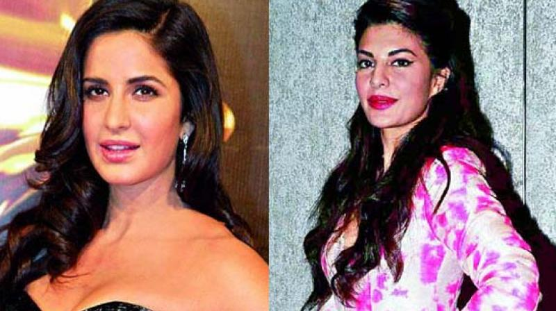 Race 3: How Katrina Kaif's loss became Jacqueline Fernandez's gain