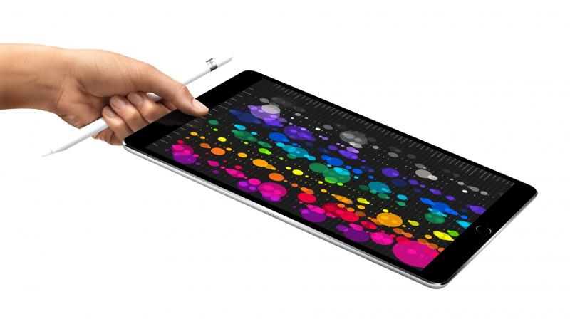 IDC: Tablet market decline slows in second quarter