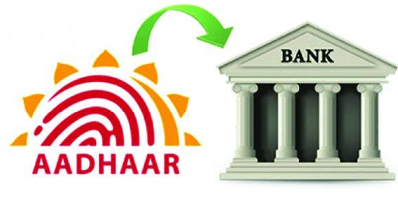 Here's how to check if your Aadhaar-bank account are linked