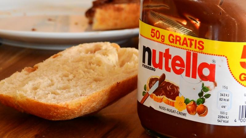 Nutella has changed it's recipe and people are not ok