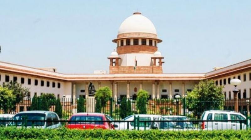 Supreme Court stays IIT JEE counselling, next hearing on July 10