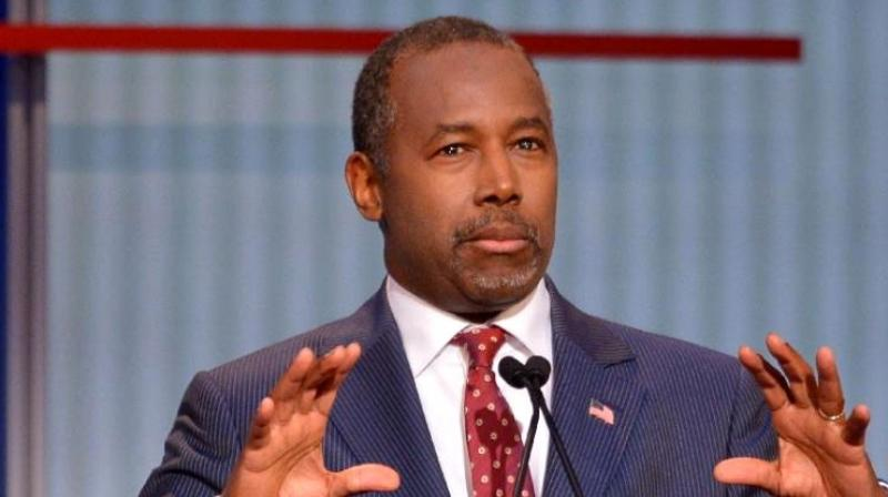 Trump appoints Ben Carson to his cabinet despite comparing him to ...