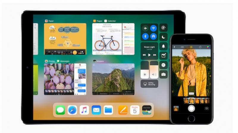 Apple at its annual World Wide Developer's Conference 2017 announced a number of updates including the iOS 11 macOS High Sierra tvOS 11 and watchOS 4