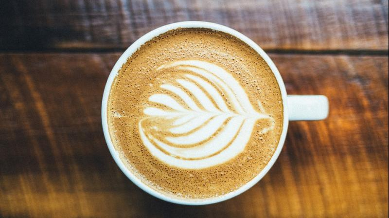 Drinking caffeinated coffee changes the perception of taste (Photo: Pixabay)