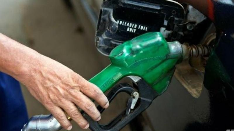 2400 petrol bunks in Telangana to remain shut on Sundays