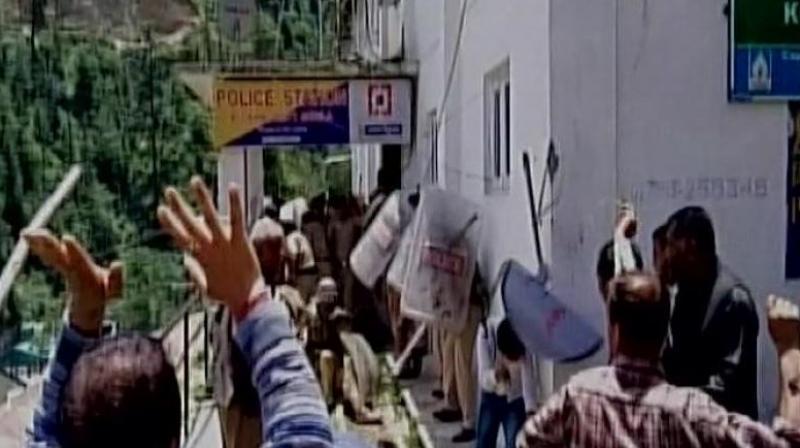 Himachal Pradesh Top Cop Arrested For Custody Death Of Rape Suspect