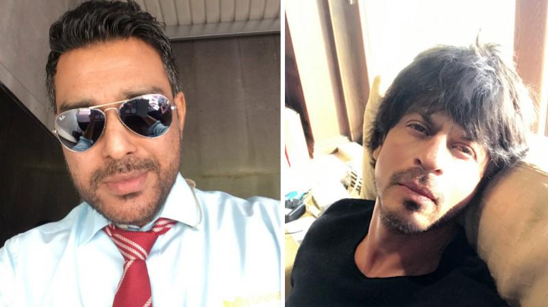 Money trouble between Nawaz and Shah Rukh Khan?