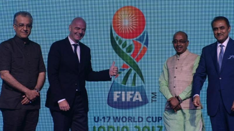 Indian national team rises to 96th in Federation Internationale de Football Association rankings; second highest ever