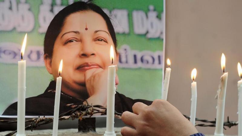 Will probe Jayalalithaa's death, turn Poes Garden to memorial: TN CM