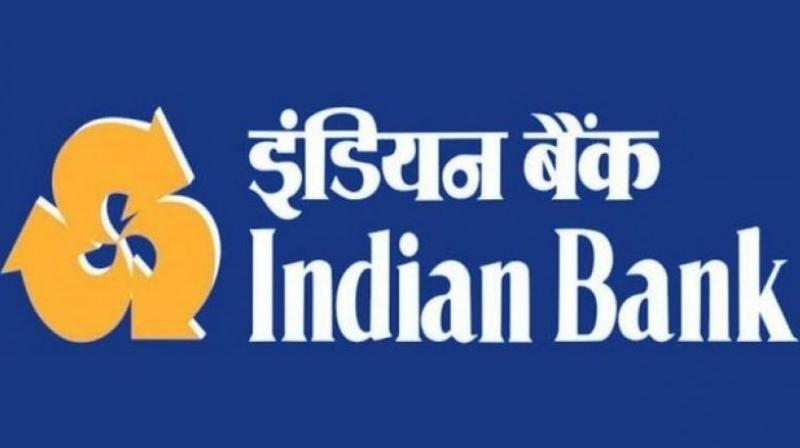 Indian Bank Q4 net profit rises over three-fold to Rs320 crore