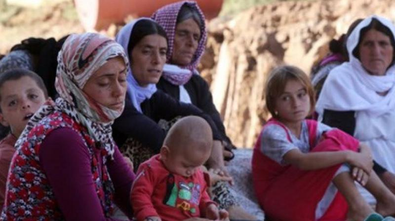Germany, Canada and the United States are usually the top desired destinations for Iraq's Yazidis. (Photo: Representational Image/AP)