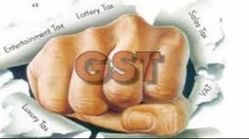 5% levy on small eateries, GST Council decides