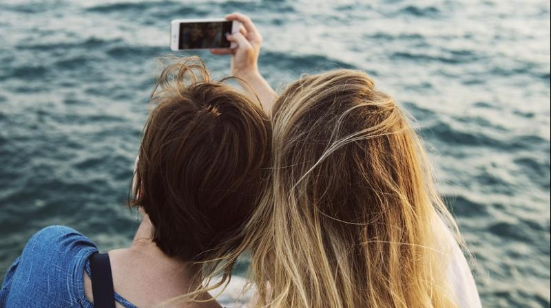 Researchers at the Georgia Institute of Technology conducted the study on selfies. (Photo: Pixabay)