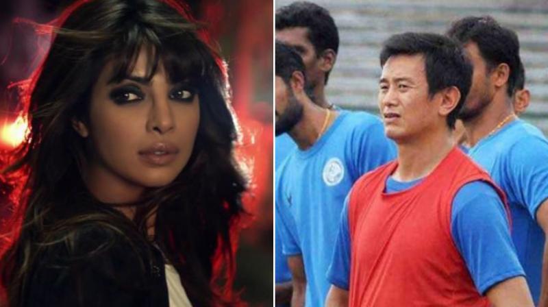Priyanka Chopra's Statement On Sikkim 'Shocking And Untrue', Says Bhaichung Bhutia