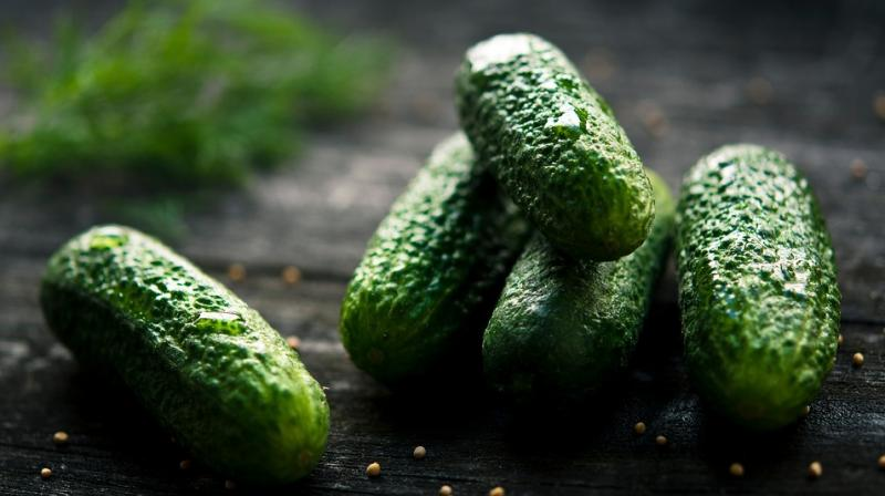 Cleaning vagina with cucumber could leave you at risk of gonorrhoea, HIV