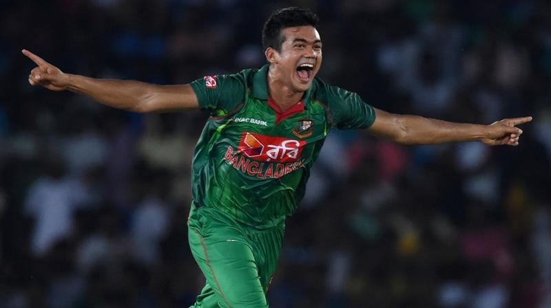 Mortaza suspended for one ODI