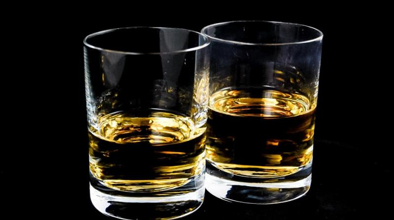 Drinks industry reacts to alcohol minimum unit price