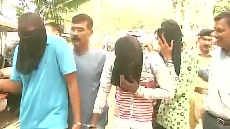 ACP Arun Chawla on Mumbai Gang rape case