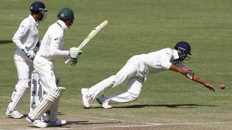 Jadeja bags six as Australia take 87-run first innings lead
